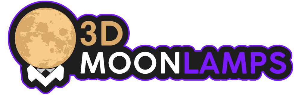 Moon Lamps